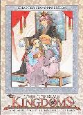 The Twelve Kingdoms Vol 6 DVD