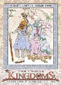 The Twelve Kingdoms Vol 7 DVD