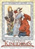 The Twelve Kingdoms Vol 10 DVD