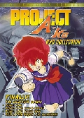 Project A-Ko DVD Collection
