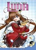 Amazing Agent Luna Graphic Novel Vol 1