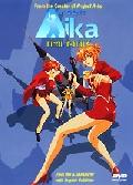 Agent Aika DVD Vol 3 Final Battle