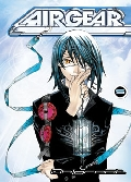 Air Gear Graphic Novel Vol 5