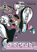 Air Gear Graphic Novel Vol 12