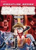Armitage III OVA DVD