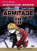 Armitage III Poly-Matrix Movie DVD