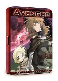 Avenger Complete Collection Dvd