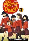 Azumanga Daioh Manga Vol 1