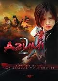 Azumi 2 DVD Live Action
