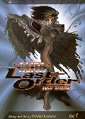 Battle Angel Alita Last Order Graphic Novel Vol 1 Angel Reborn 200pgs