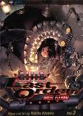 Battle Angel Alita Last Order Graphic Novel Vol 3 200pgs