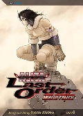 Battle Angel Alita Last Order Graphic Novel Vol 4 200pgs