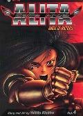 Battle Angel Alita Graphic Novel Vol 4 Angel Of Victory 208pgs 2nd Ed