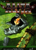 Battle Angel Alita Graphic Novel Vol 5 Angel of Redemption 216pgs 2nd Ed