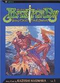 Bastard! Graphic Novel Vol 1 200pgs