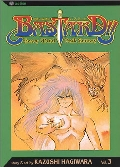 Bastard! Graphic Novel Vol 3 192pgs