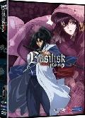 Basilisk DVD Vol 1