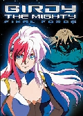 Birdy the Mighty Vol 2 Final Force Dvd