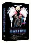 Legend of Black Heaven DVD Box Set
