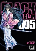 Black Lagoon Graphic Novel Vol 5