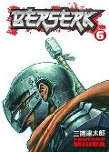 Berserk Graphic Novel Vol 6