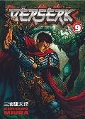 Berserk Graphic Novel Vol 9
