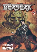 Berserk Graphic Novel Vol 10
