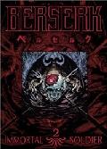 Berserk Vol 2 DVD