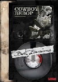 Cowboy Bebop Best Sessions Dvd Set