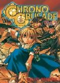 Chrono Crusade Graphic Novel Vol 2