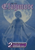 Claymore Graphic Novel Vol 2 192pgs