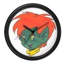 Zuke Clock