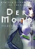 Yoshiyuki Sadamoto - Der Mond: Art of Neon Genesis Evangelion 120pgs