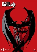 Devil Lady Vol 1 Dvd