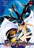 Visions of Escaflowne DVD Vol 1 Dragons and Destiny