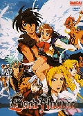 Visions of Escaflowne DVD Vol 8 Forever and Ever