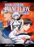 Neon Genesis Evangelion Manga Vol 10