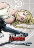 Fullmetal Alchemist Vol 8 DVD