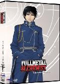 Fullmetal Alchemist Vol 12 DVD Truth Behind Lies
