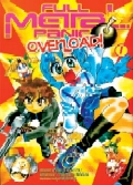 Full Metal Panic Overload Manga Vol 1