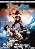 Fire and Ice Dvd 2 Disc Set