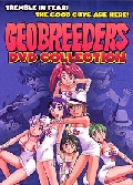 Geobreeders DVD Collection 2 Disc