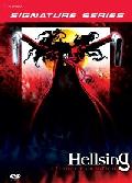 Hellsing Vol 4 DVD