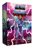 He-Man and The Masters of the Universe Season 1 DVD box set 2
