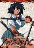 Ikki Tousen Vol 3 Dvd