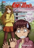 Love Hina Dvd Vol 1