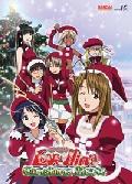 Love Hina Winter Special Dvd