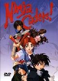 Ninja Cadets DVD