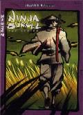 Ninja Scroll TV Series DVD 3 - Deliverance