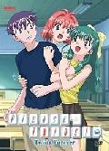 Onegai Twins Vol 4 Dvd